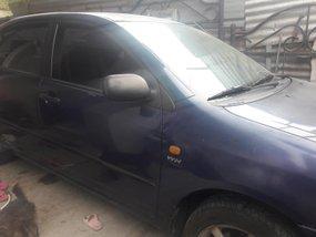 Buy My 2003 Toyota Corolla Altis