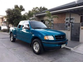 1999 Ford F150 Flareside for sale