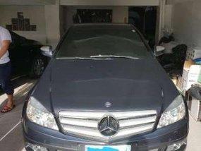 Mecedes Benz C200 year 2008 for sale