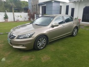 2012 Honda Accord 2.4 for sale