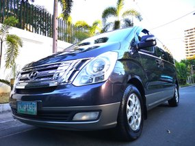 2008 Hyundai Starex Vgt for sale