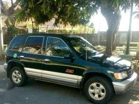 Kia Sportage 4WD 1996 for sale