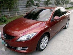 2009 Mazda 6 for sale