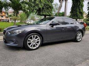 2014 Mazda 6 Sedan 2.5L for sale
