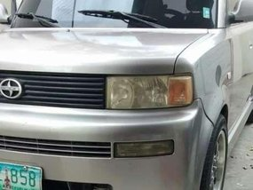 Toyota Bb 2000 for sale