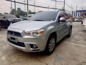 2012 Mitsubishi ASX gls for sale