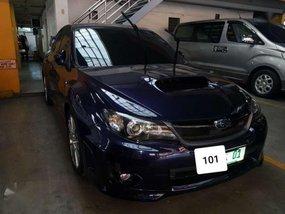 2012 Subaru WRX STI for sale