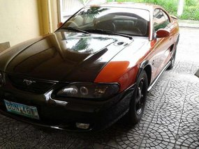 Ford Mustang 1998 for sale