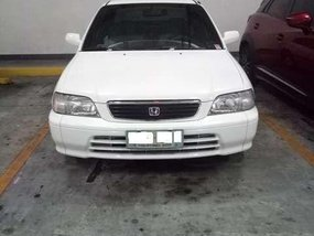 For Sale Honda City 1998