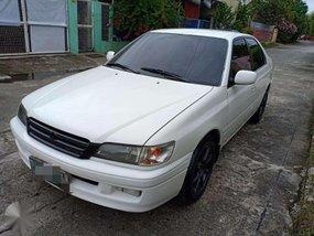 Toyota Corona Premio 1997 Selling for Php 150,000