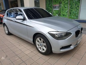 2013 BMW 116i FOR SALE