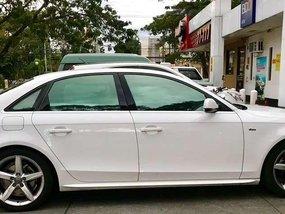 2016 Audi A4 TDI for sale