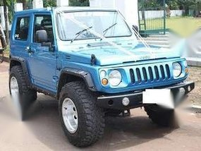 2001 Suzuki Jimny 4x4 for sale