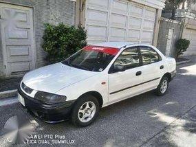 Mazda 323 Familia 1998 for sale
