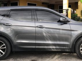 Hyundai Santa Fe 2014 AT  for sale