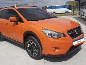 2014 Subaru XV AT 2.0 for sale