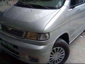 Mazda Bongo Friendee van 2005 model Diesel