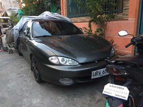 Hyundai Coupe 1997 AT for sale