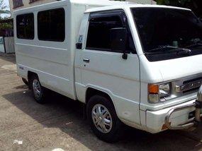 Mitsubishi L300 FB 2010 mdl RUSH RUSH
