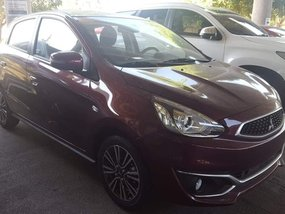 2018 Brand new MITSUBISHI Mirage Hatchback!