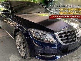 2015 MERCEDES BENZ S500 MAYBACH LOCAL FOR SALE