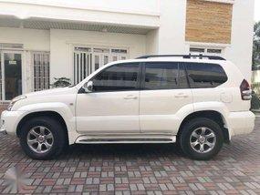 Toyota Land Cruiser Prado 2008 for sale