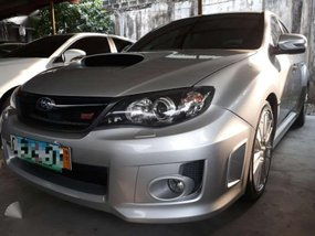 2012 Subaru Wrx Sti AT for sale