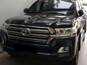 Bulletproof Brandnew Toyota Land Cruiser Level 6 Armored Ready Now 2019
