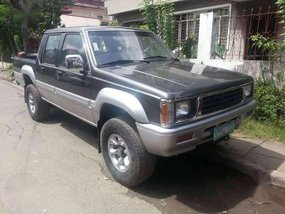 1997 Mitsubishi Strada 4x4 Good Running Condition