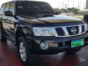 2010 Nissan Patrol Super Safari For Sale or Swap
