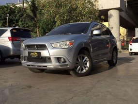 2012 Mitsubishi ASX 2.0 GLS AT. Touch Screen