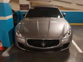 MASERATI QUATTROPORTE for sale