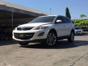 2011 Mazda CX-9 3.7 V6 AT. 7 Seater. 33K ODO ONLY