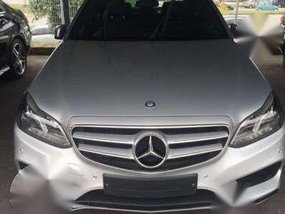 2013 Mercedes-Benz E-Class E250 cdi for sale