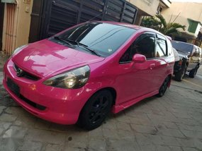 For sale Honda Fit 2002 model automatic transmission