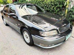 RUSH SALE: 2001 Nissan Cefiro Brougham VIP