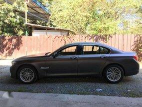 BMW 730d Luxury Matte 2011 FOR SALE