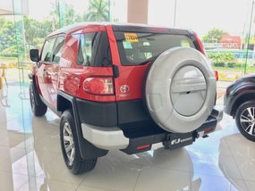 Brand New 2019 Toyota Fj Cruiser Automatic Gasoline for sale