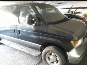 For sale only Ford E-150 2008