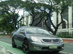 Mitsubishi Galant 2010 FOR SALE