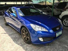 Hyundai Genesis Coupe 2011 for sale