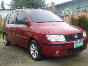 Hyundai Matrix CRDi 2005 for sale