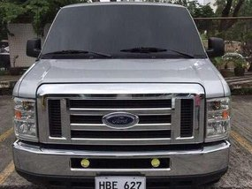 2013 Ford E150 for sale