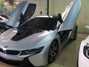 2015 BMW i8 Concept eDrive Hybrid for sale