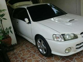 Toyota Starlet glanza v Good running condition