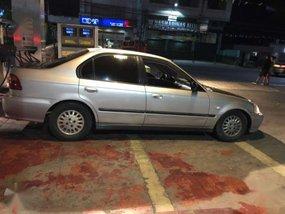 Honda Civic 1999 SIR FOR SALE