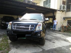 ISUZU ALTERRA 2010 4X AT for sale
