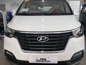 Hyundai Starex swivel 2.5L 10s 2019 for sale