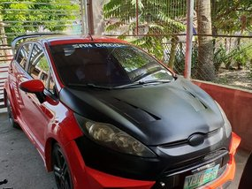 Ford Fiesta S 2012 for sale