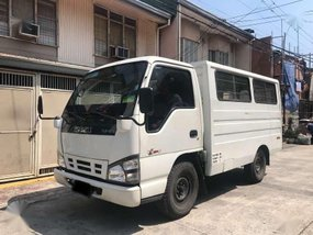 2010 isuzu elf for sale